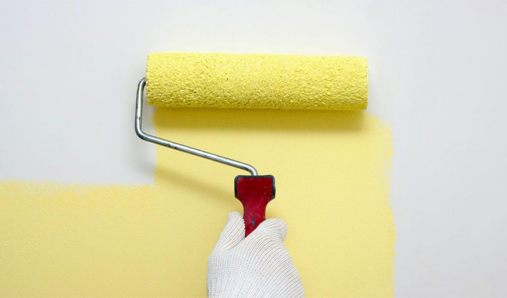 reliable painting services